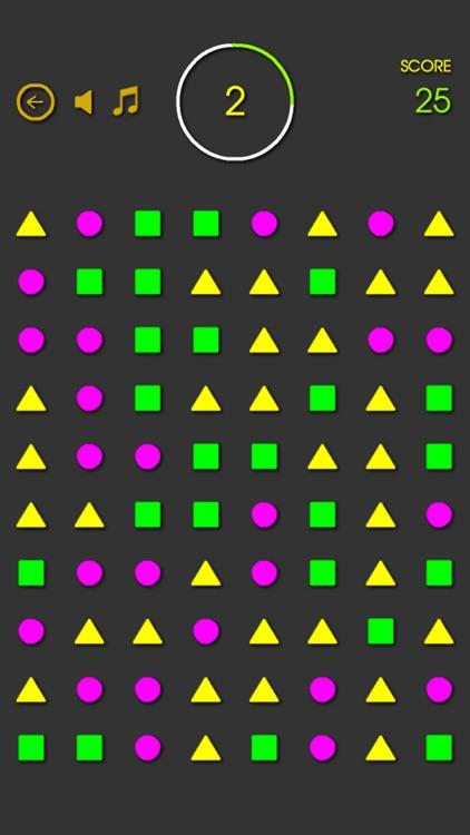 Blockies - Best Free Block Collapsing & Matching Jewels Puzzle Mania