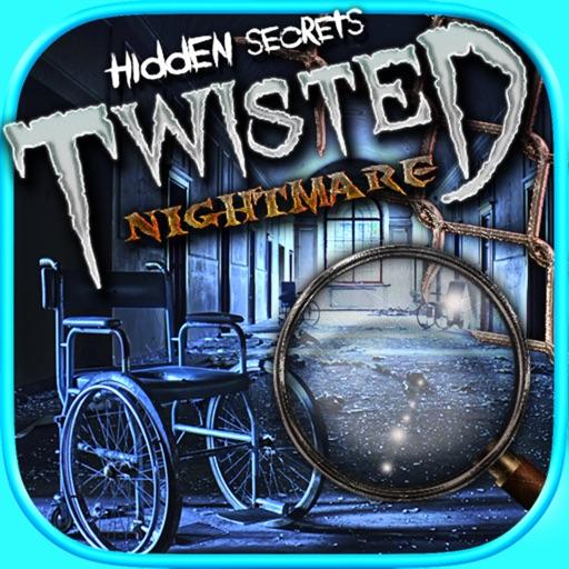 Adventures in Twisted Nightmare