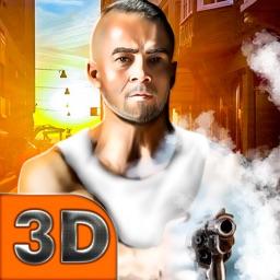 Gang Wars 3D: Street Shooter