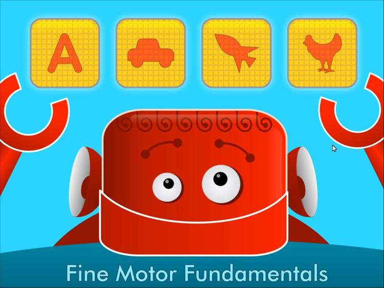 Fine Motor Fundamentals