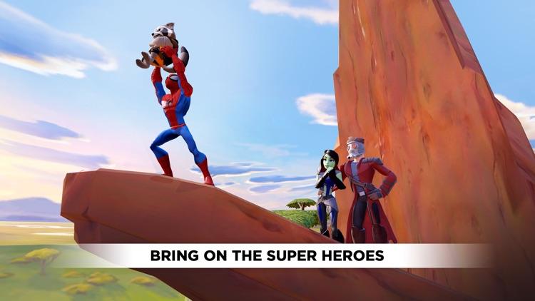 Disney Infinity: Toy Box 2.0 screenshot-0
