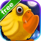 Repas monstres - Course Dinner - Meal Monsters - Dinner Run icon