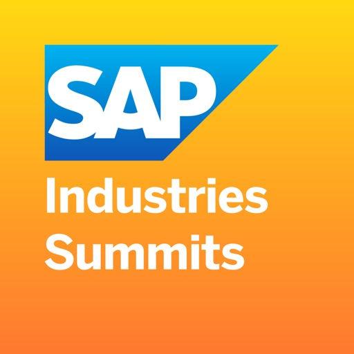 SAP Consumer Industries Summit