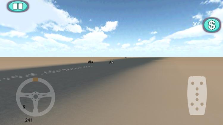 King Car Race كنق المقاومات screenshot-3