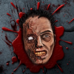 Zombie Booth HD: The Horror Machine