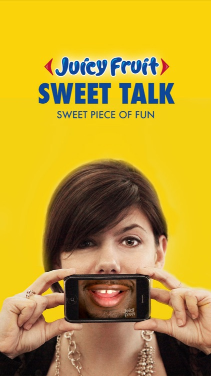 Sweet Talk screenshot-0