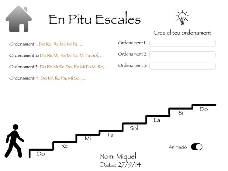 La Flauta Màgica - educació musica screenshot-4