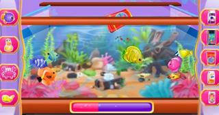 Fish Tank - Aquarium Designing screenshot three