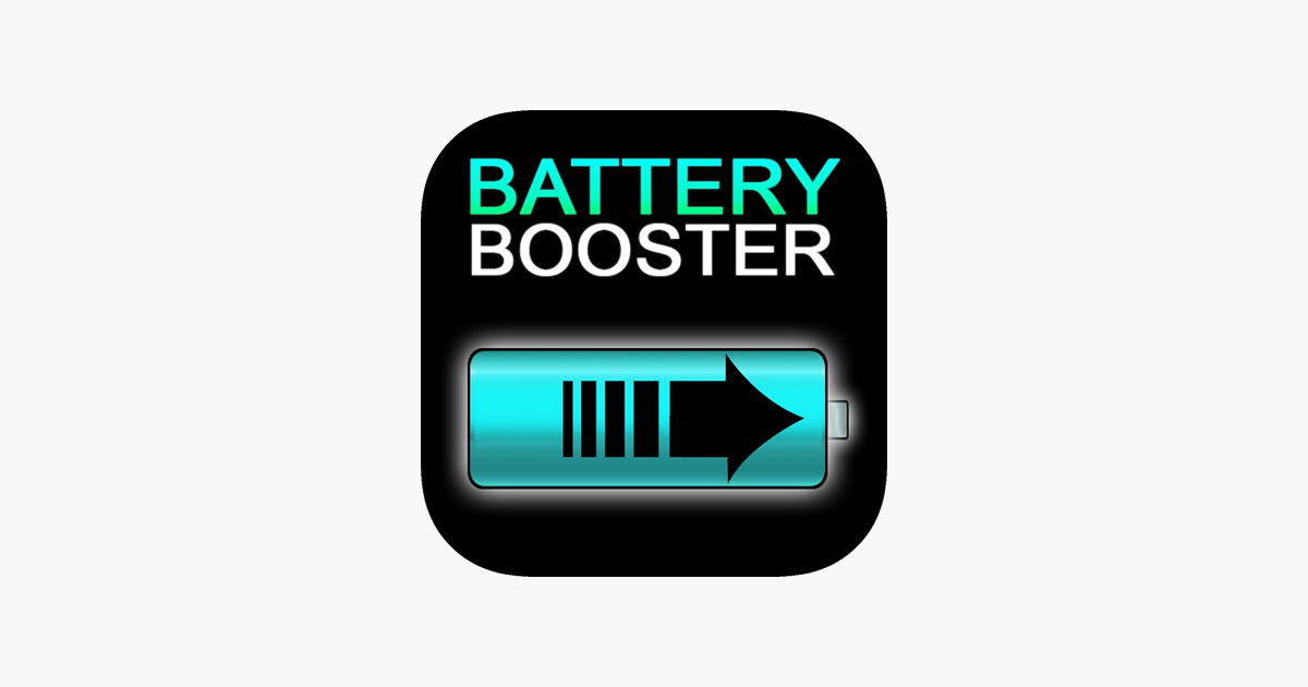 pretty nice 33b7a 9a89f Battery Booster Max on the App Store