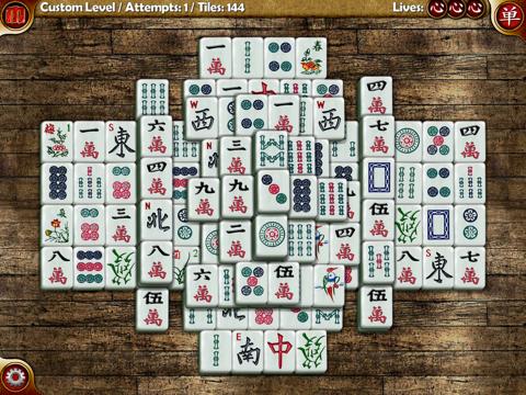 Random Mahjong Proのおすすめ画像4