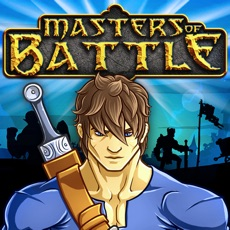 Activities of Masters Of Battle - Card Battle Game