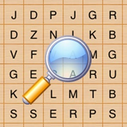 WordSearch Unlimited HD