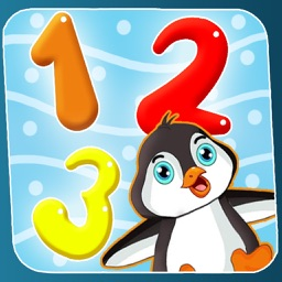 Magic Numbers 123 - Educational Games for Kids