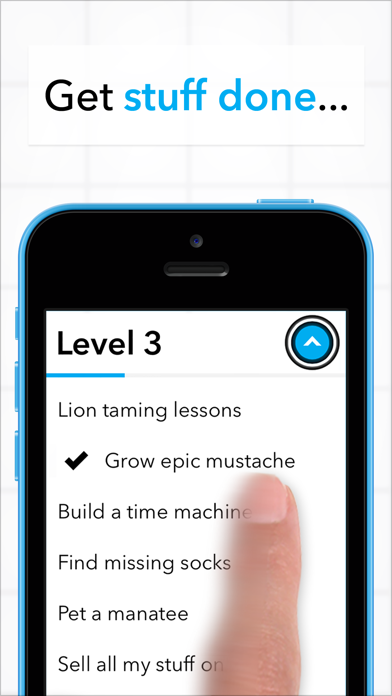 download CARROT To-Do apps 3