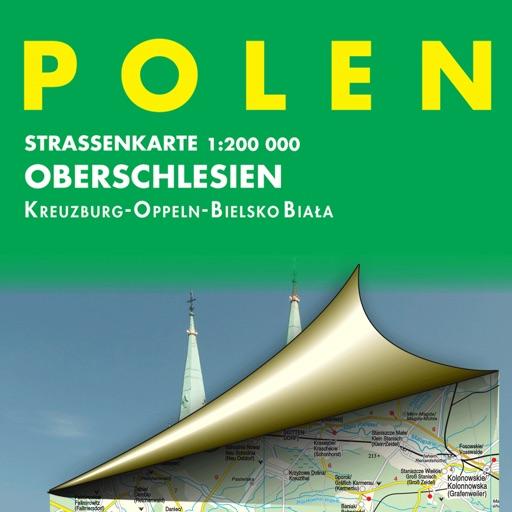 Poland. Upper Silesia