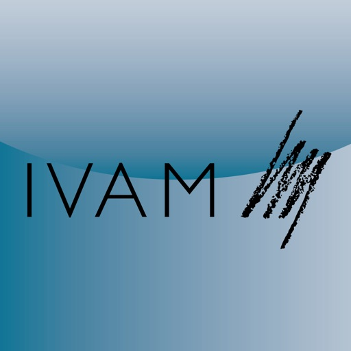 IVAM Library icon