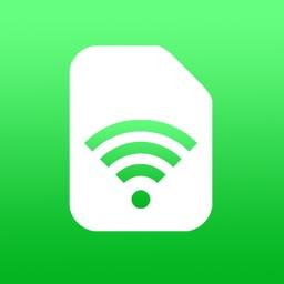 WiFi File Drive
