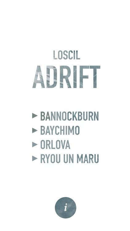 Loscil - Adrift