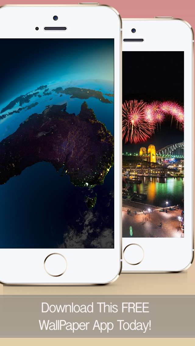 Australia Wallpapers & Backgrounds - Best Free HD Pics Including Sydney, Melbourne, Perth, and More! screenshot two