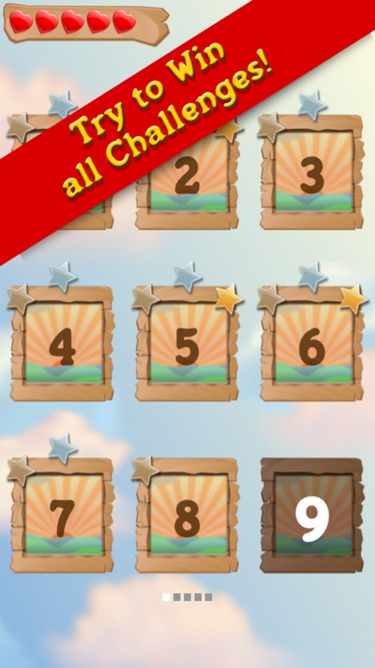 Seasons Pearl - Original Game Free Puzzle