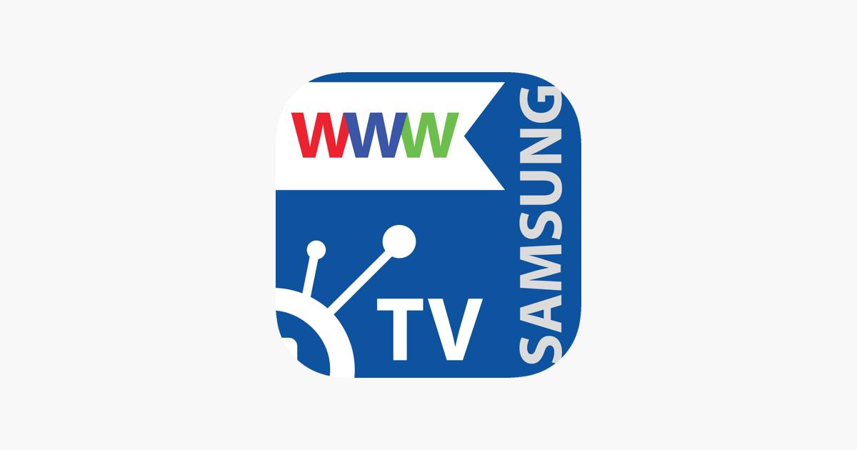 how to get web browser on samsung smart tv d6000