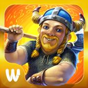 Farm Frenzy: Viking Heroes
