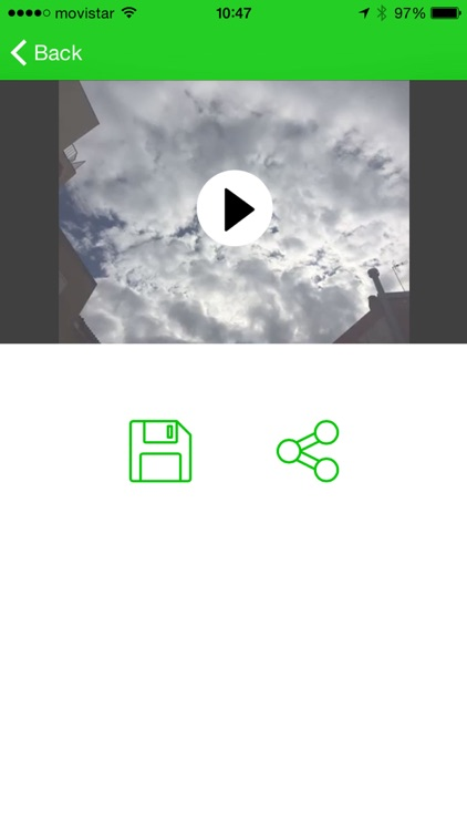 Add Music to Video Editor - Add background musics to your videos for iPhone & iPad Free screenshot-2
