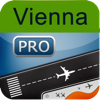 Vienna Airport + Flight Tracker Premium HD Austrian VIE airlines
