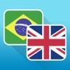 Portugues do Brasil para Ingles Britanico Gratuito Tradutor de Viagem