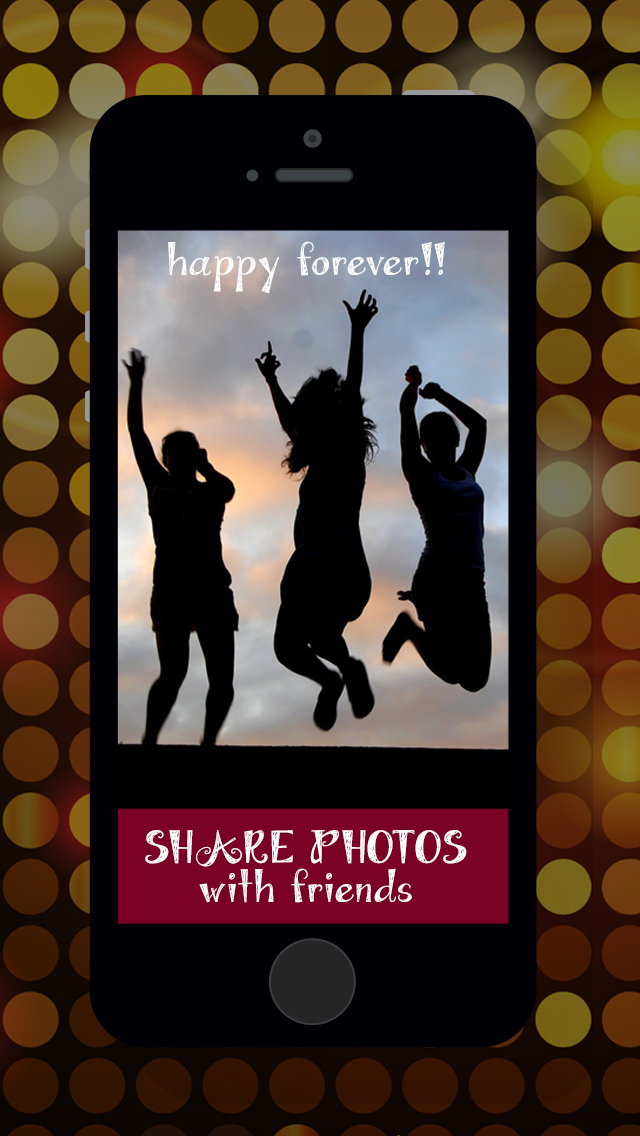 Easy Text Plus - 120++ Fonts to Pictures Photos screenshot four