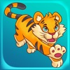 Tiger Run Free Game