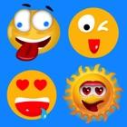 表情图案合集 - 笑脸符号,表情工厂 icon