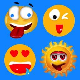 Emoji Keyboard 2 - Art Gallery