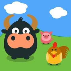 Activities of Farmory Game - Animals in the farm for children