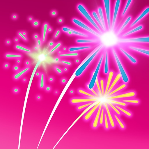 Fireworks Simulator icon