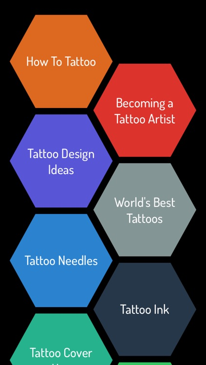 Tattoo Design Guide