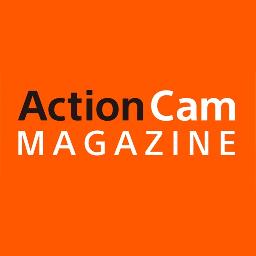 Action Cam Magazine (by Sony)