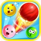 Funny Bubble Shooter Birds HD 2 icon