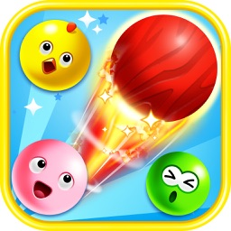 Funny Bubble Shooter Birds HD 2