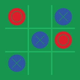 TicTacToe Multiplayer Edition