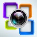 Editor de Quadro da Foto icon