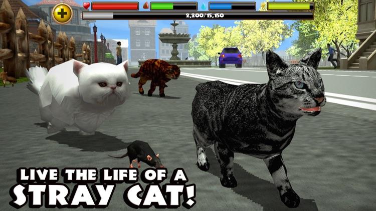 Stray Cat Simulator screenshot-0