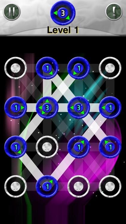 Pattern Puzzle Lite