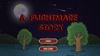 A Flightmare Story - Monsters Flying at Full Speed screenshot four