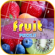 Activities of Jigsaw Puzzle - Fruit