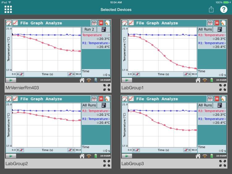 LabQuest Viewer screenshot-3