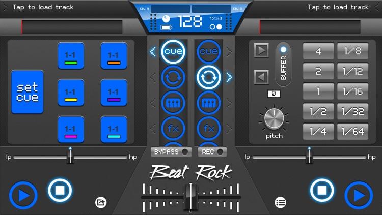 Beat Rock screenshot-3