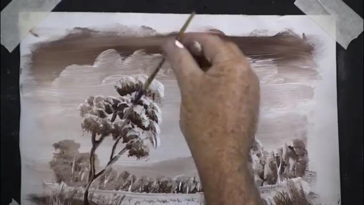 Oil Painting For Beginners screenshot-4