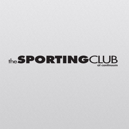 The Sporting Club at Continuum