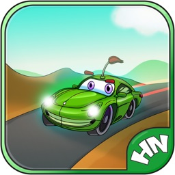 Puzzle Cars - A car game